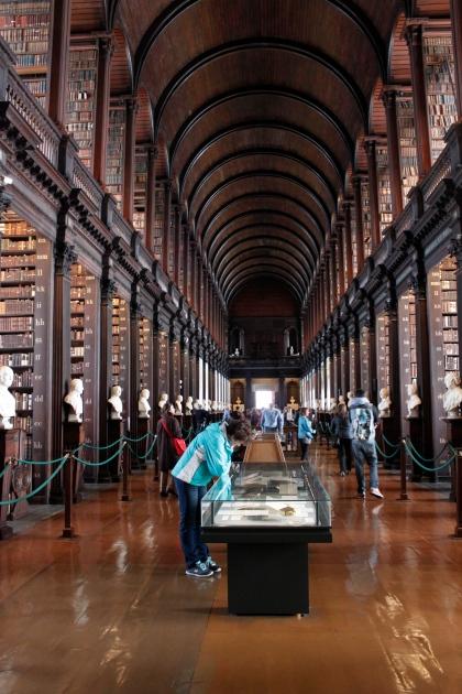 Trinity Library 2